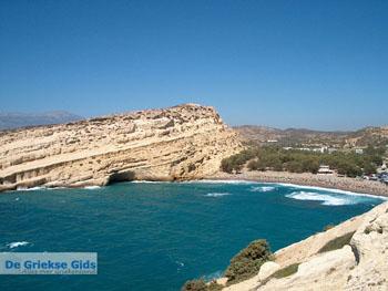 Matala Kreta | Griechenland | GriechenlandWeb.de foto024 - Foto von GriechenlandWeb.de