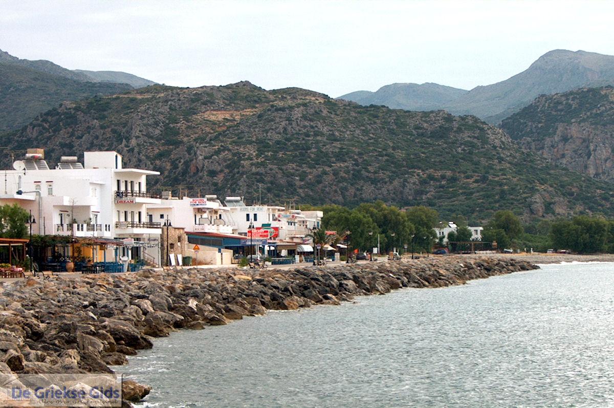 foto Paleochora Kreta | Griekenland | De Griekse Gids foto 11