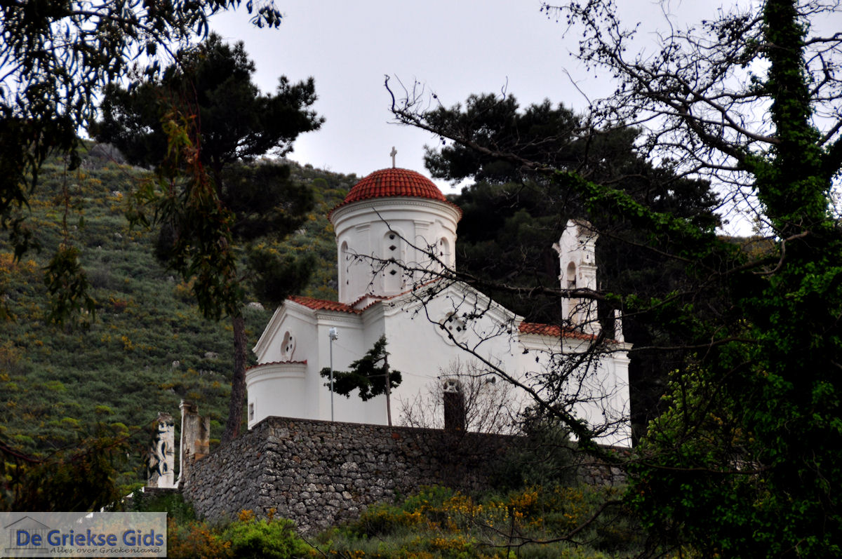 foto Traditioneel dorp Topolia | Chania Kreta | Foto 3