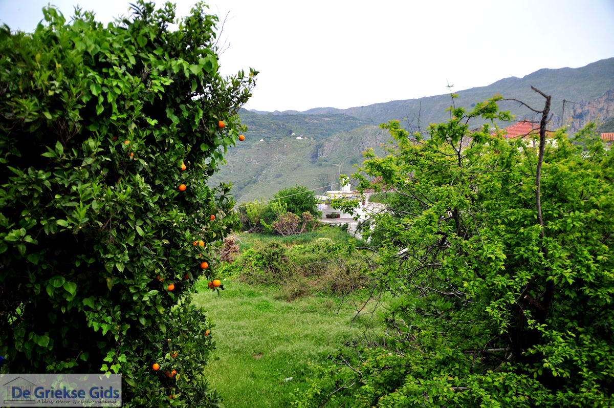 foto Traditioneel dorp Topolia | Chania Kreta | Foto 6