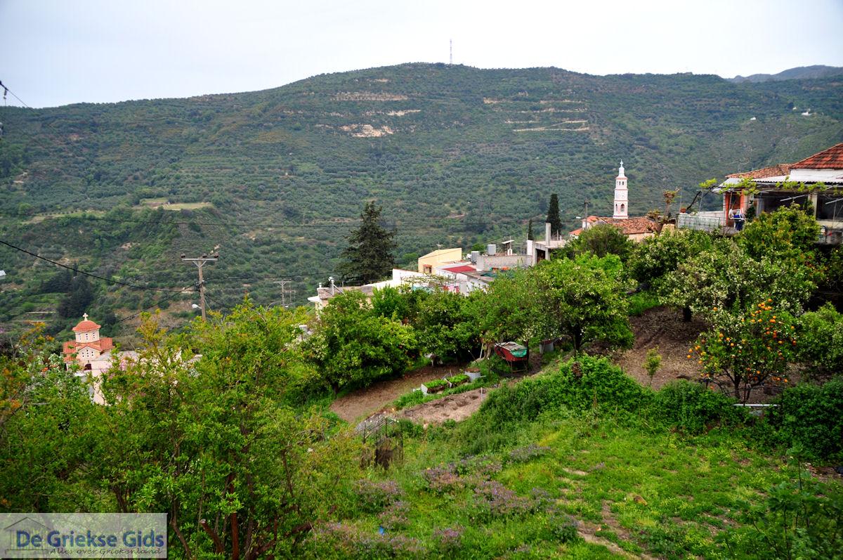 foto Traditioneel dorp Topolia | Chania Kreta | Foto 8