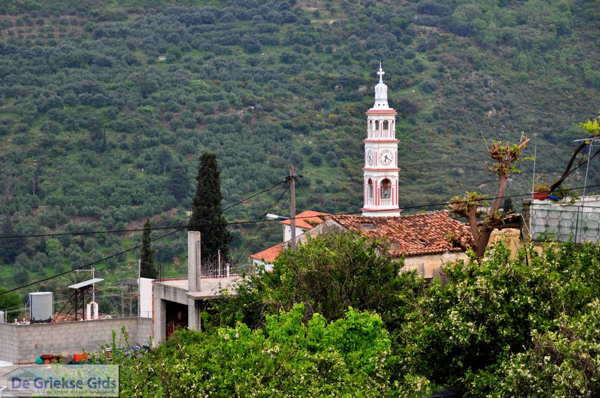 foto Traditioneel dorp Topolia | Chania Kreta | Foto 9