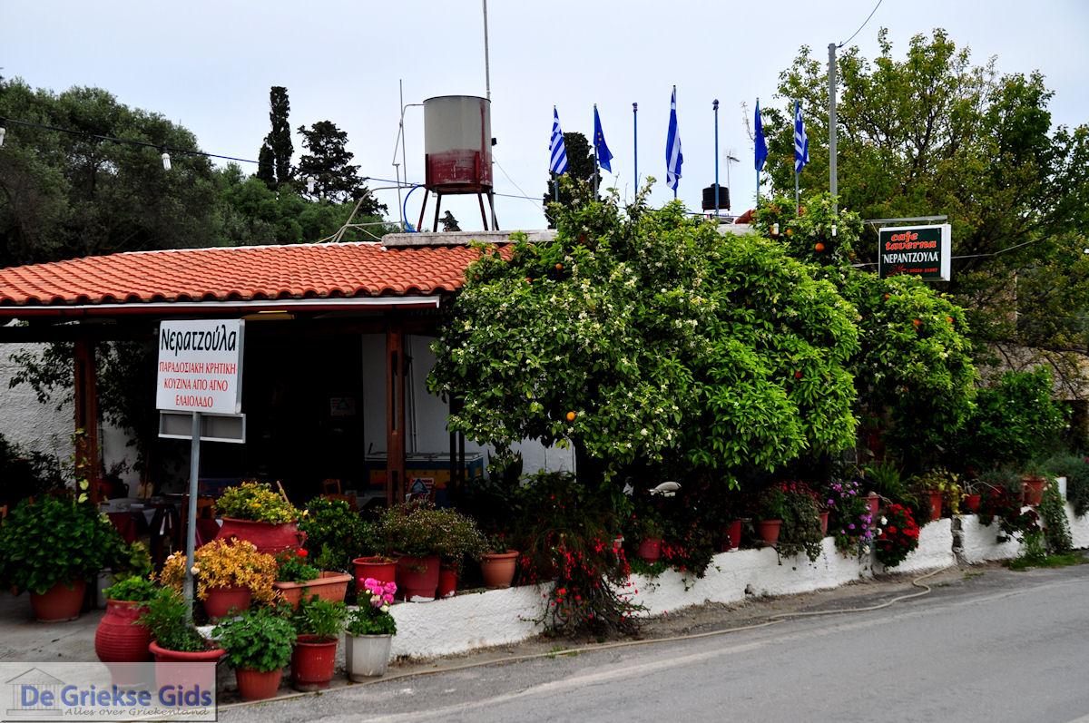 foto Traditioneel dorp Topolia | Chania Kreta | Foto 13