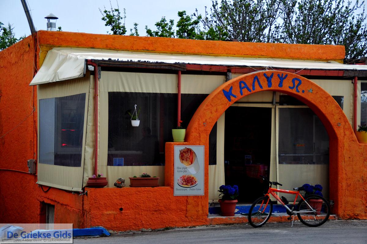 foto Traditioneel dorp Topolia | Chania Kreta | Foto 17