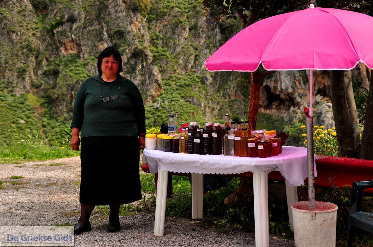 foto Traditioneel dorp Topolia | Chania Kreta | Foto 24