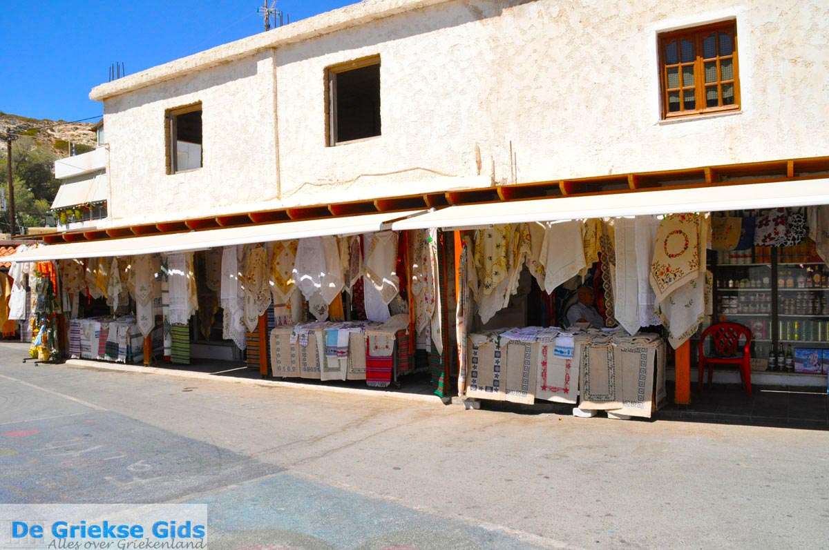 foto Matala | Zuid Kreta Griekenland 18