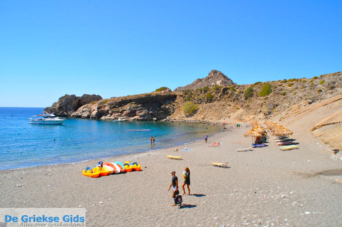 foto Agios Pavlos | Zuid Kreta | De Griekse Gids foto 2