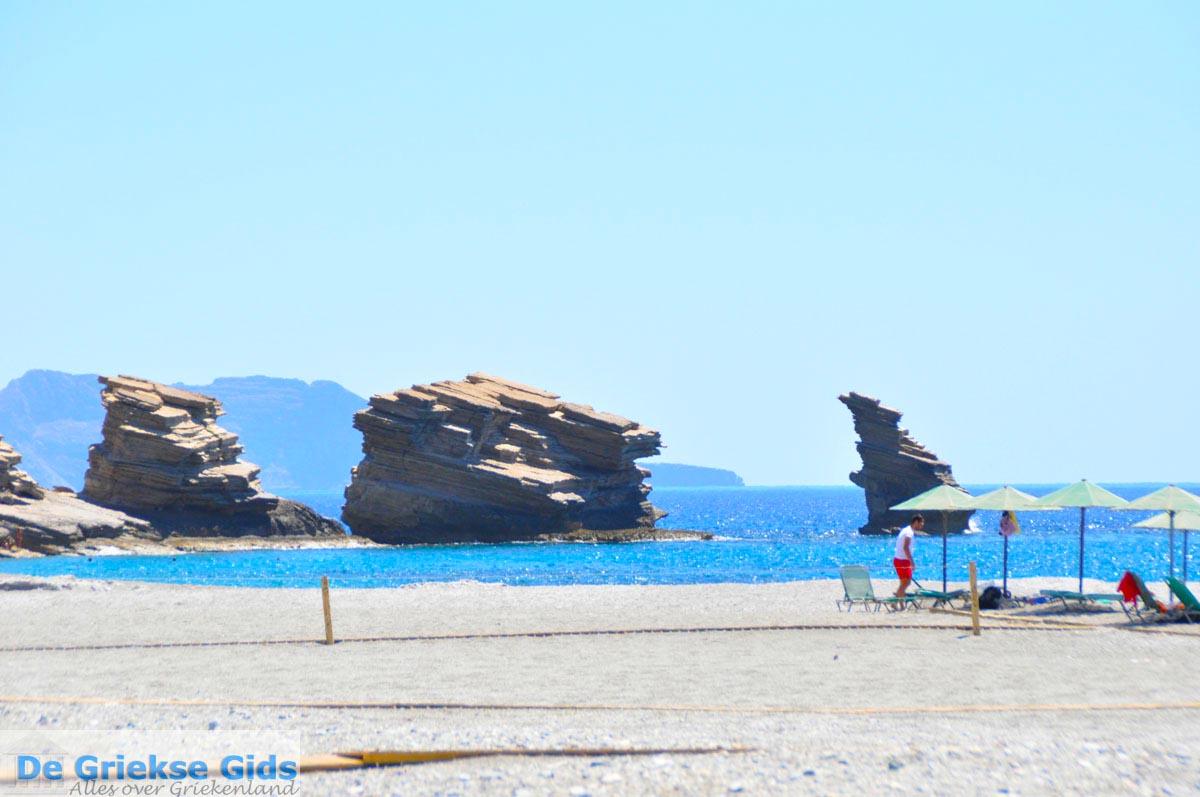 foto Triopetra | Zuid Kreta | De Griekse Gids foto 2