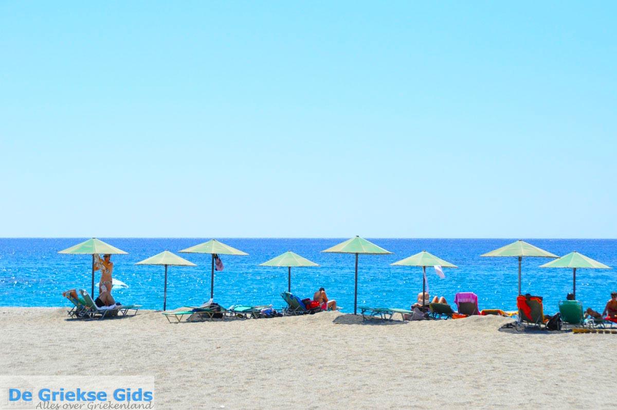 foto Triopetra   Zuid Kreta Griekenland 9