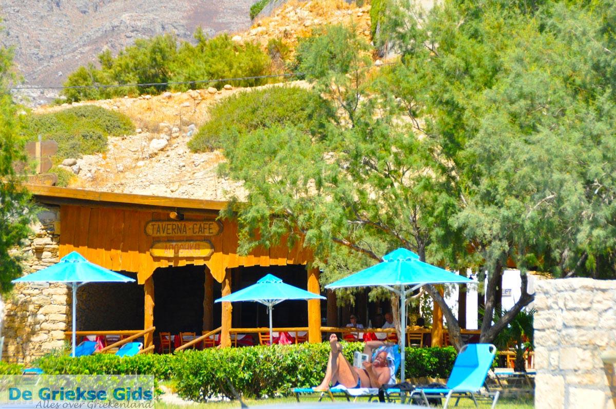 foto Triopetra | Zuid Kreta | De Griekse Gids foto 11