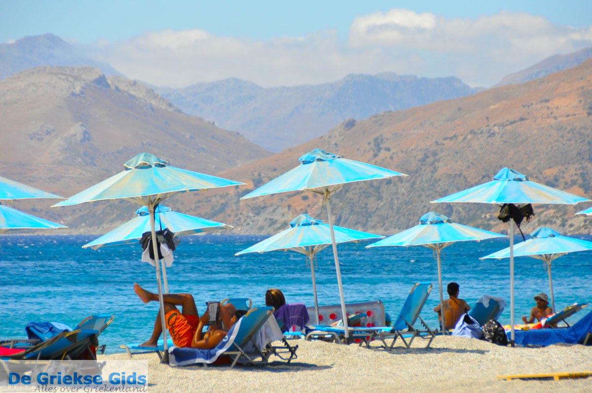 foto Triopetra | Zuid Kreta | De Griekse Gids foto 13