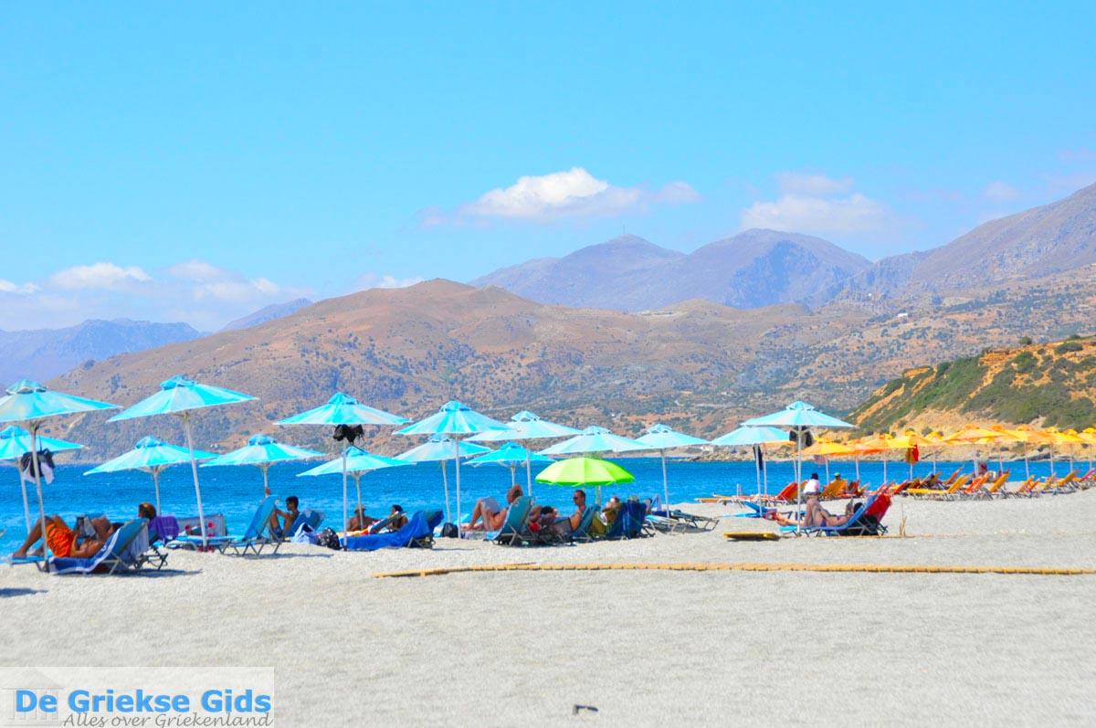 foto Triopetra | Zuid Kreta | De Griekse Gids foto 17