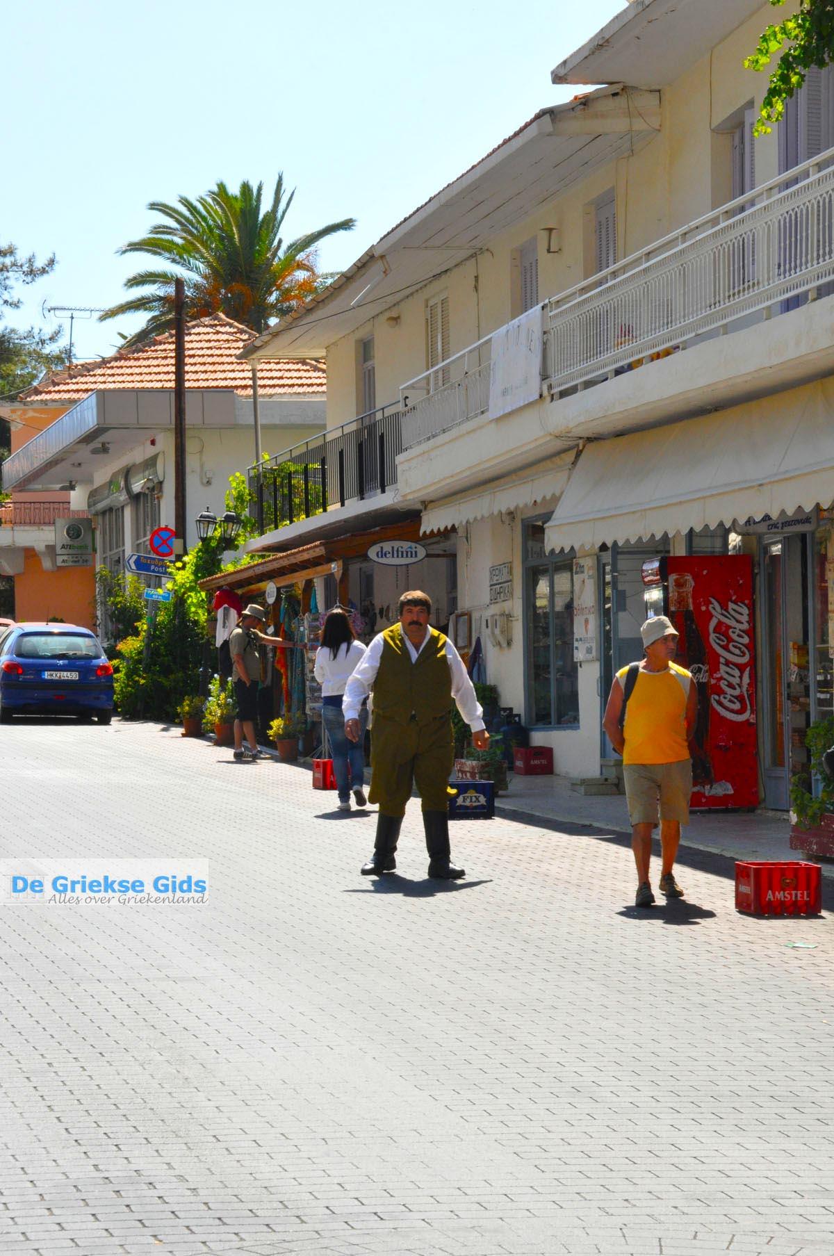 foto Spili   Zuid Kreta Griekenland 25