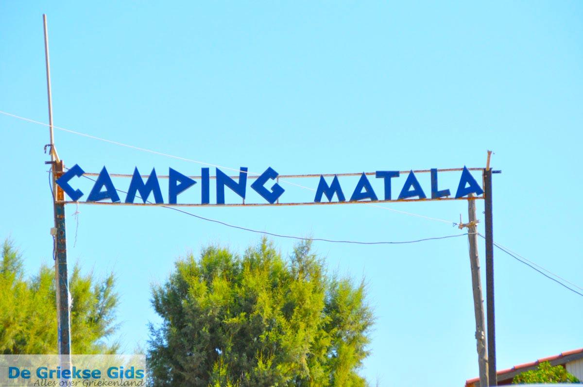 foto Matala | Zuid Kreta Griekenland 70