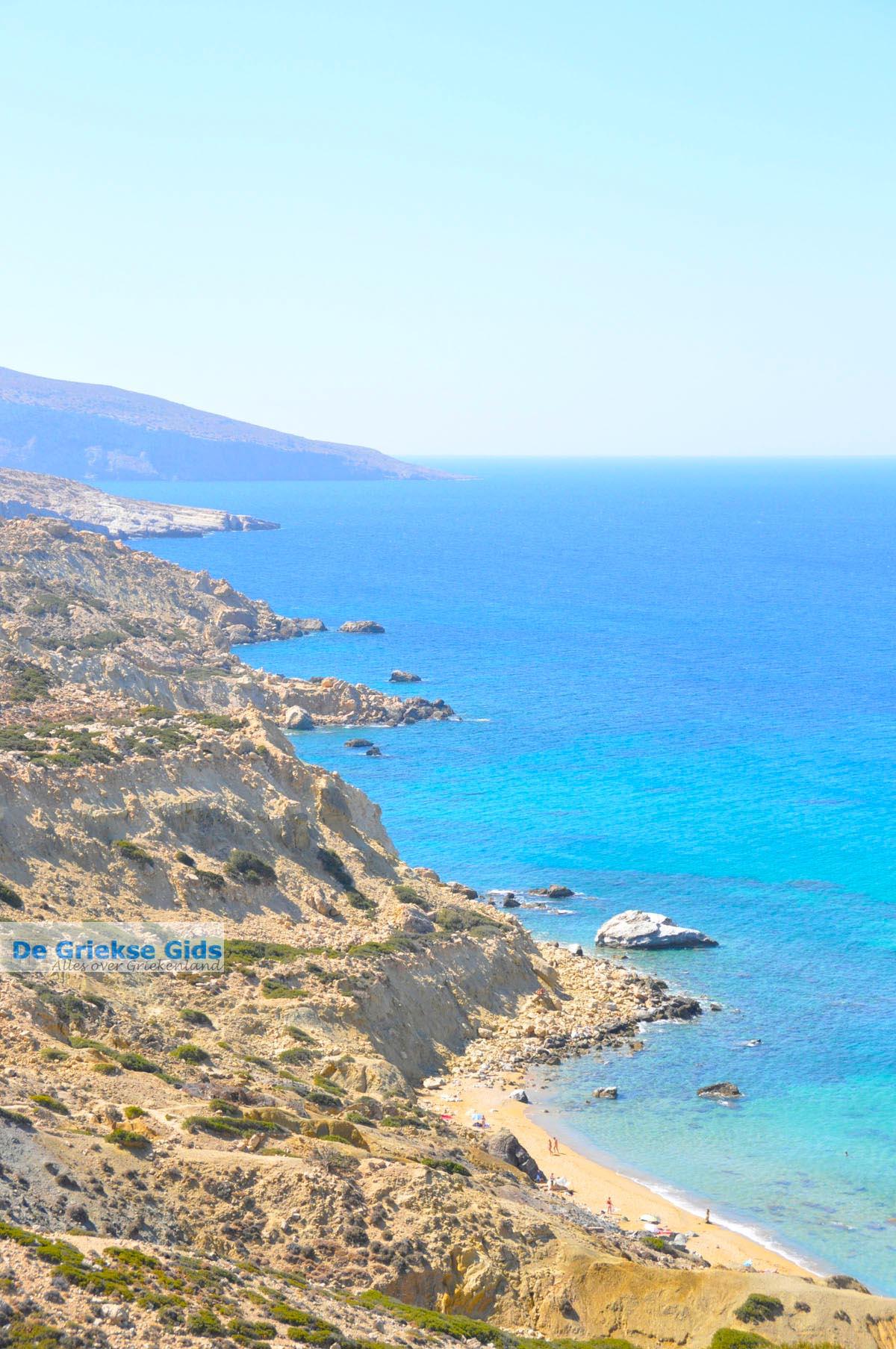 foto Van Matala naar Red Beach | Zuid Kreta | De Griekse Gids foto 28