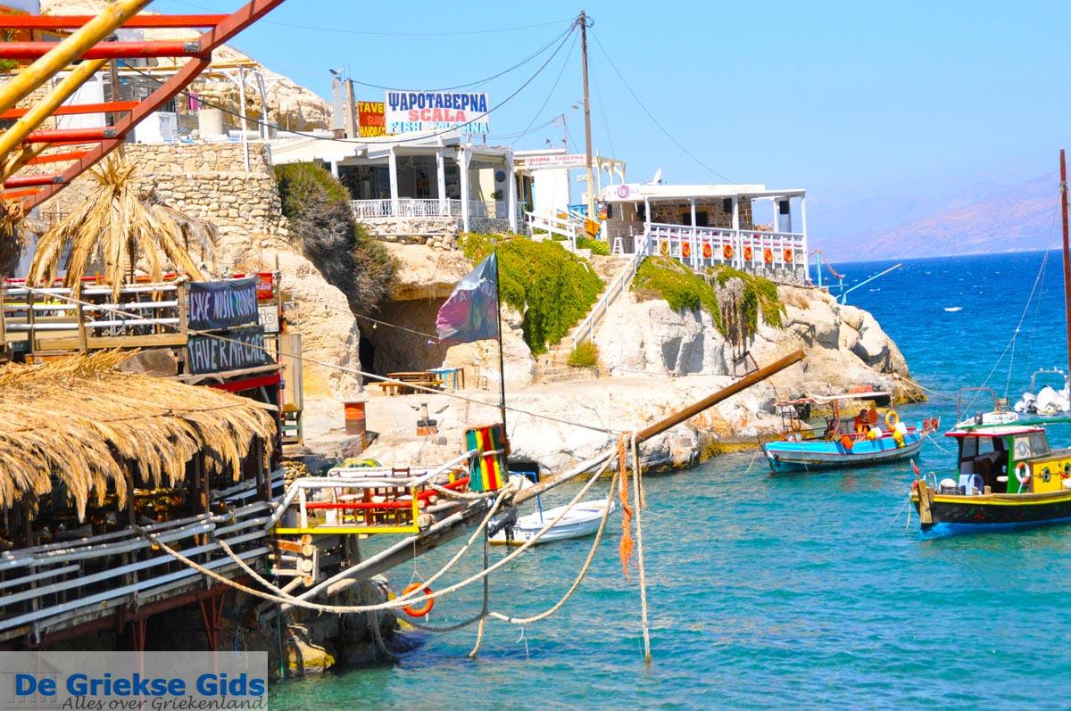 foto Matala | Zuid Kreta | De Griekse Gids foto 83