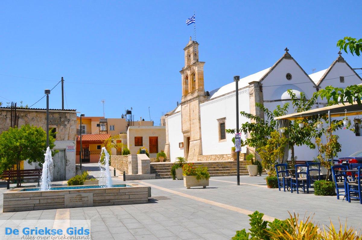 foto Petrokefali | Zuid Kreta | De Griekse Gids foto 2