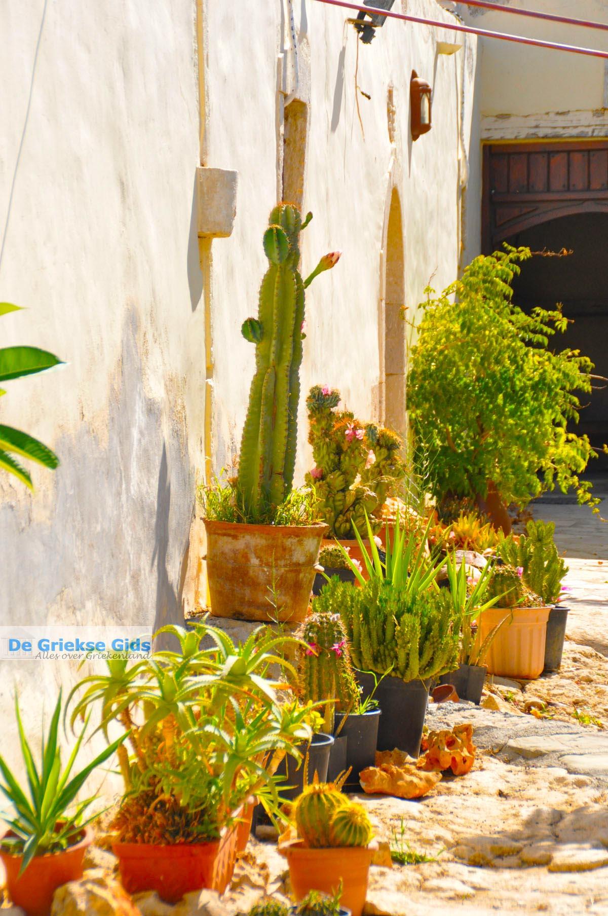 foto Klooster Odigitria | Zuid Kreta | De Griekse Gids foto 12