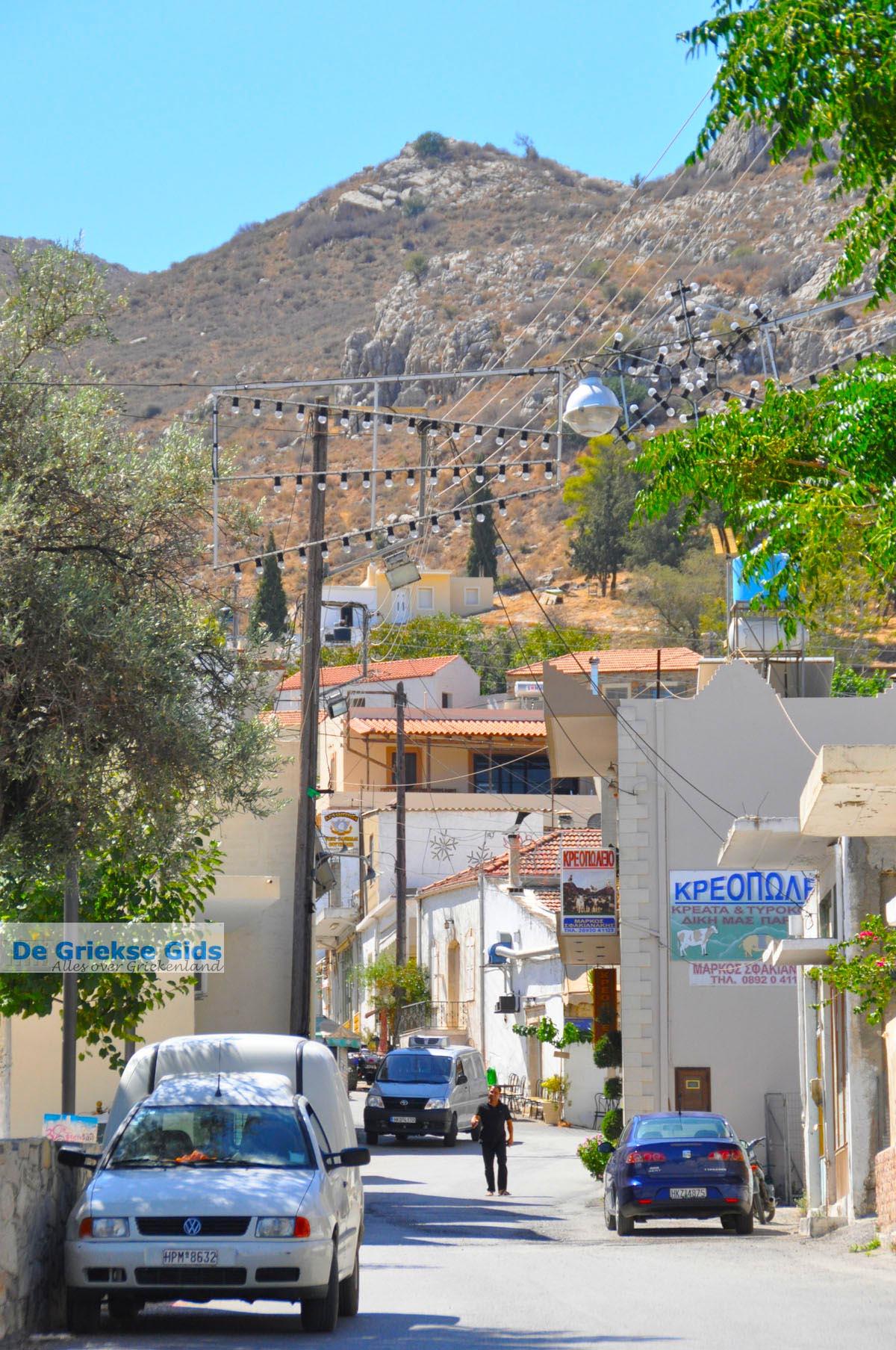 foto Pombia | Zuid Kreta | De Griekse Gids foto 5