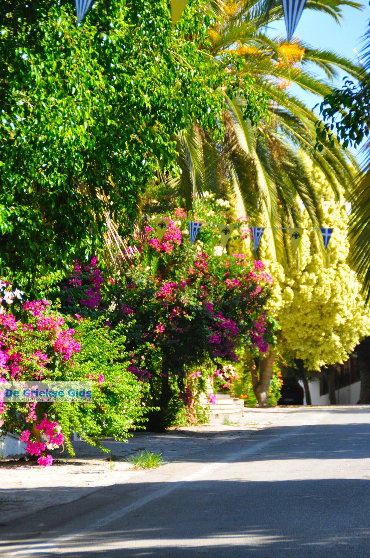 foto Panagia Kaliviani bij Mires  Zuid Kreta Griekenland 25
