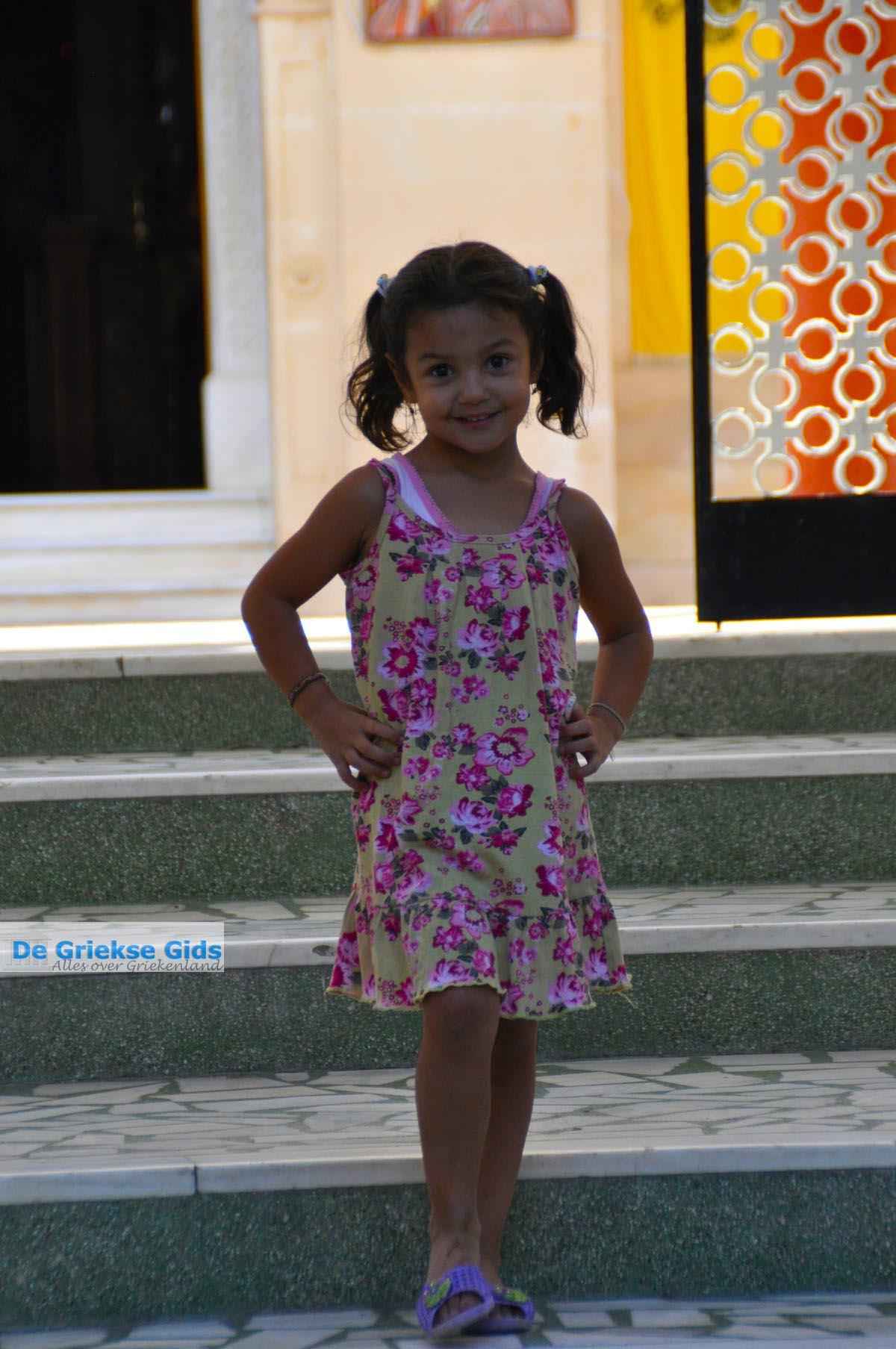 foto Panagia Kaliviani bij Mires  Zuid Kreta Griekenland 36