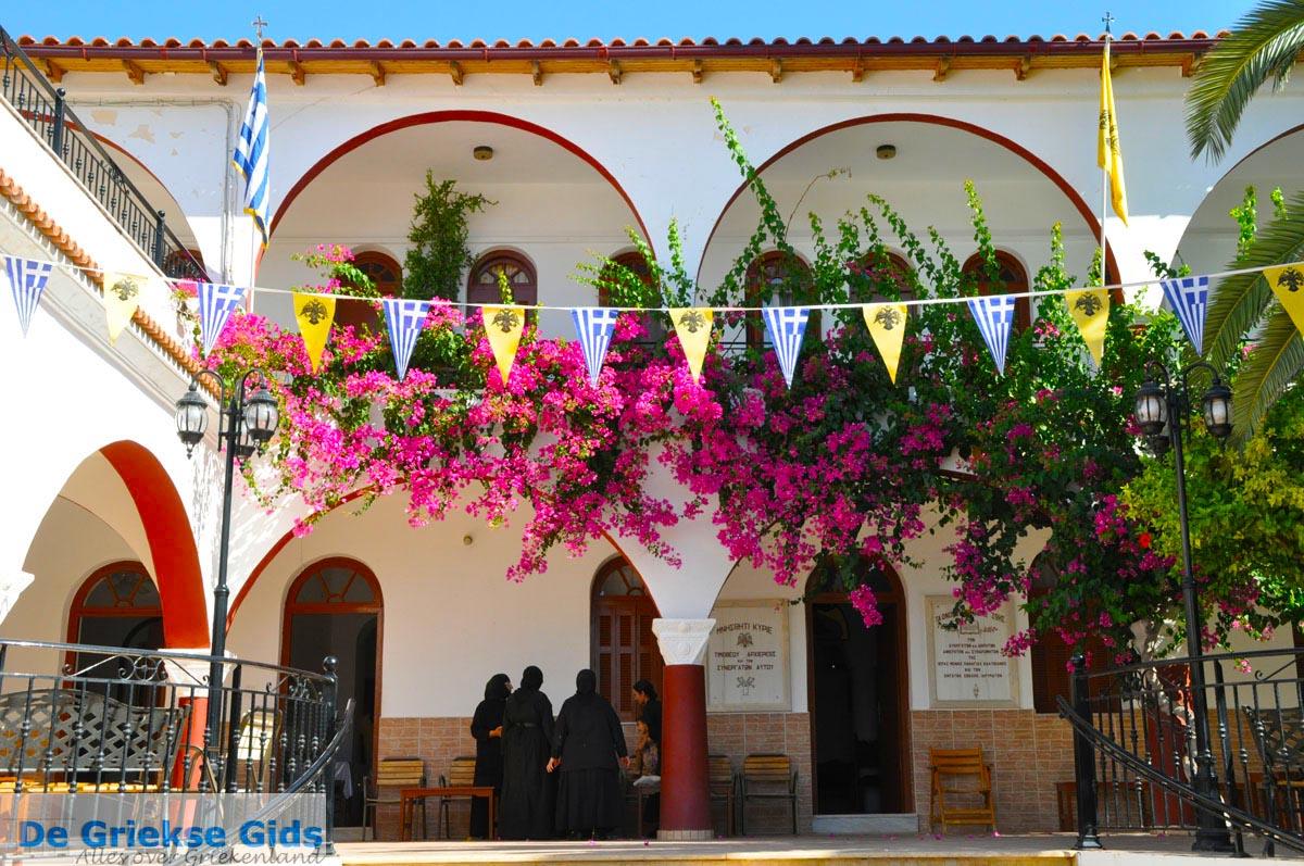 foto Panagia Kaliviani bij Mires| Zuid Kreta Griekenland 48