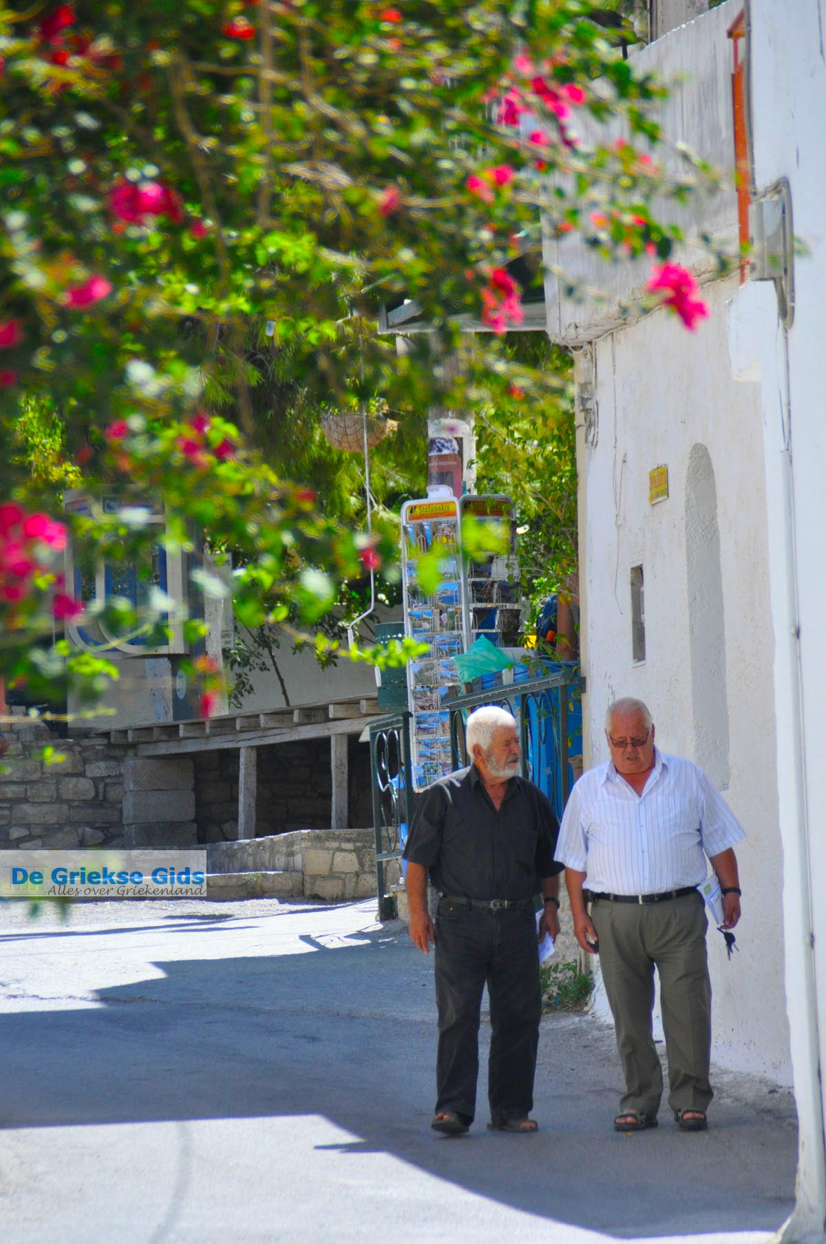 foto Kamilari | Zuid Kreta Griekenland 23