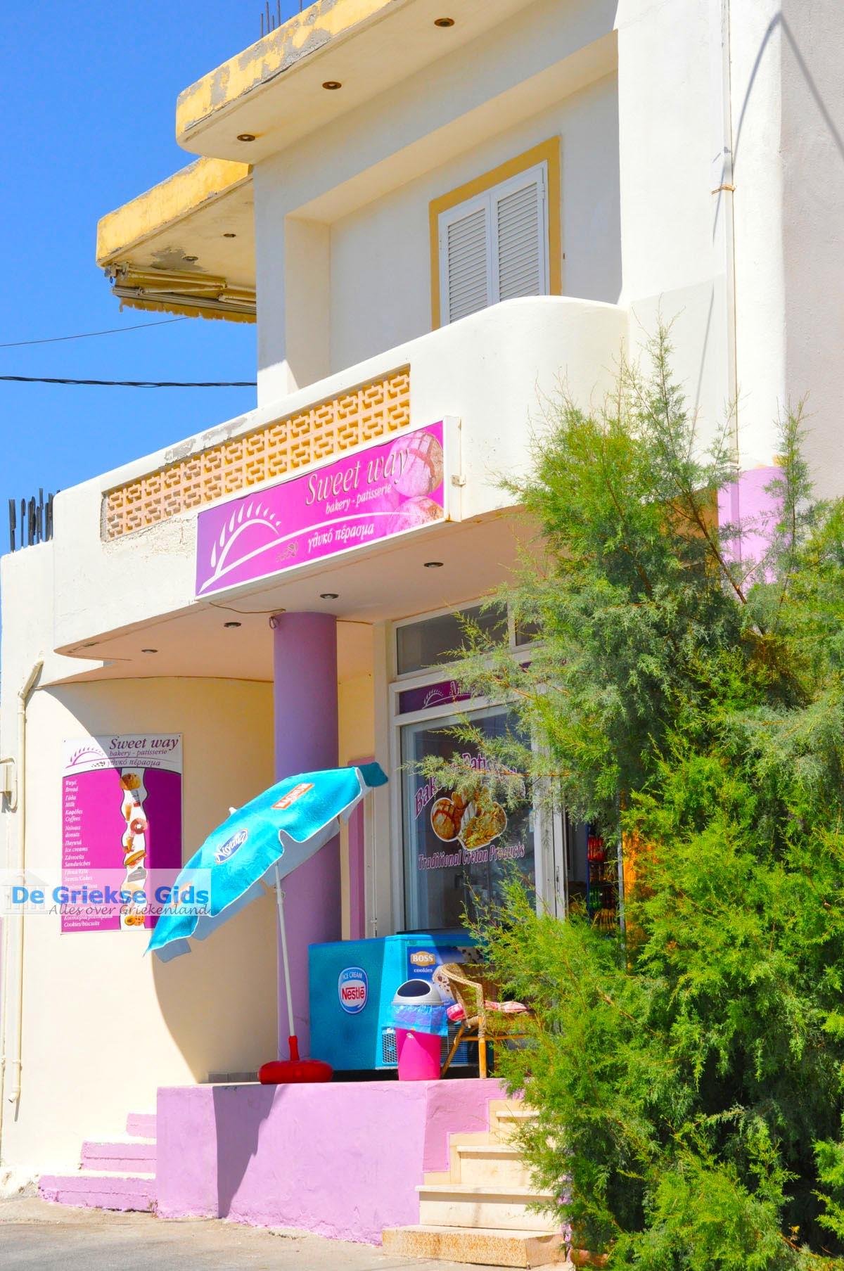foto Kalamaki Kreta | Zuid Kreta | De Griekse Gids foto 48