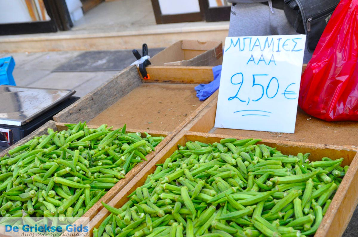 foto Timbaki | Zuid Kreta | De Griekse Gids foto 12