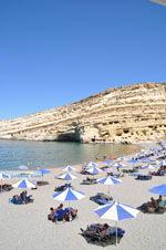 Matala | Zuid Kreta | De Griekse Gids foto 12 - Foto van De Griekse Gids
