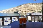 Matala | Zuid Kreta | De Griekse Gids foto 13 - Foto van De Griekse Gids