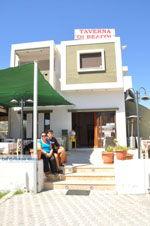 Taverna Vori | Zuid Kreta | De Griekse Gids foto 2 - Foto van De Griekse Gids