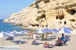 Matala | Zuid Kreta | De Griekse Gids foto 45 - Foto van De Griekse Gids