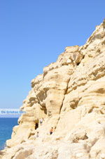 Matala | Zuid Kreta | De Griekse Gids foto 52 - Foto van De Griekse Gids