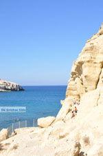 Matala | Zuid Kreta | De Griekse Gids foto 55 - Foto van De Griekse Gids
