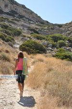 Van Matala naar Red Beach | Zuid Kreta | De Griekse Gids foto 3 - Foto van De Griekse Gids