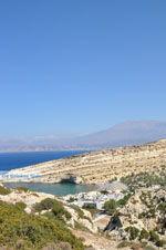 Van Matala naar Red Beach | Zuid Kreta | De Griekse Gids foto 31 - Foto van De Griekse Gids