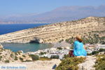 Van Matala naar Red Beach | Zuid Kreta | De Griekse Gids foto 35 - Foto van De Griekse Gids