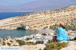 Van Matala naar Red Beach | Zuid Kreta | De Griekse Gids foto 36 - Foto van De Griekse Gids