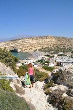 Van Matala naar Red Beach | Zuid Kreta | De Griekse Gids foto 37 - Foto van De Griekse Gids