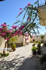Klooster Odigitria | Zuid Kreta | De Griekse Gids foto 6 - Foto van De Griekse Gids