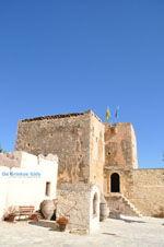 Klooster Odigitria | Zuid Kreta | De Griekse Gids foto 10 - Foto van De Griekse Gids