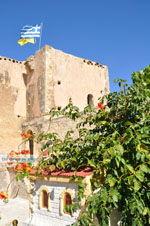 Klooster Odigitria | Zuid Kreta | De Griekse Gids foto 17 - Foto van De Griekse Gids