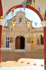 Panagia Kaliviani bij Mires| Zuid Kreta | De Griekse Gids foto 40 - Foto van De Griekse Gids