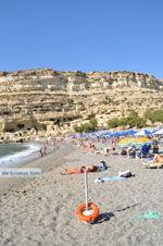 Matala | Zuid Kreta | De Griekse Gids foto 103 - Foto van De Griekse Gids