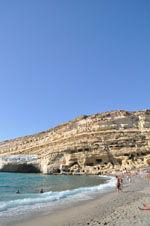 Matala | Zuid Kreta | De Griekse Gids foto 106 - Foto van De Griekse Gids