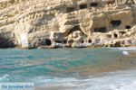 Matala | Zuid Kreta | De Griekse Gids foto 109 - Foto van De Griekse Gids