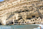 Matala | Zuid Kreta | De Griekse Gids foto 110 - Foto van De Griekse Gids