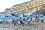 Matala | Zuid Kreta | De Griekse Gids foto 118 - Foto van De Griekse Gids