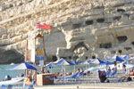 Matala | Zuid Kreta | De Griekse Gids foto 119 - Foto van De Griekse Gids